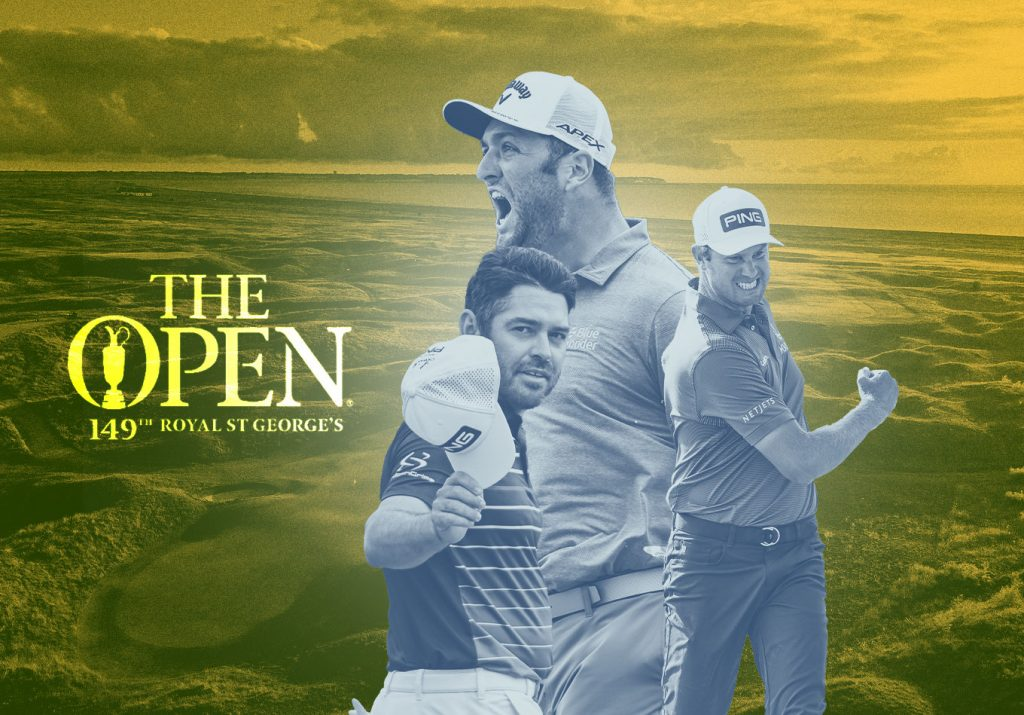 Major Implications: Rahm, Oosty and Other FRACAS Projections for the Open Championship