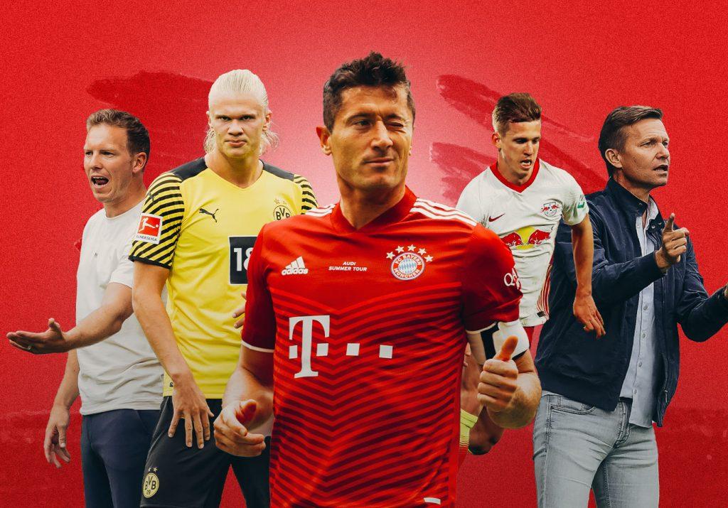 Bundesliga Season Preview: Can Anyone Stop Bayern?