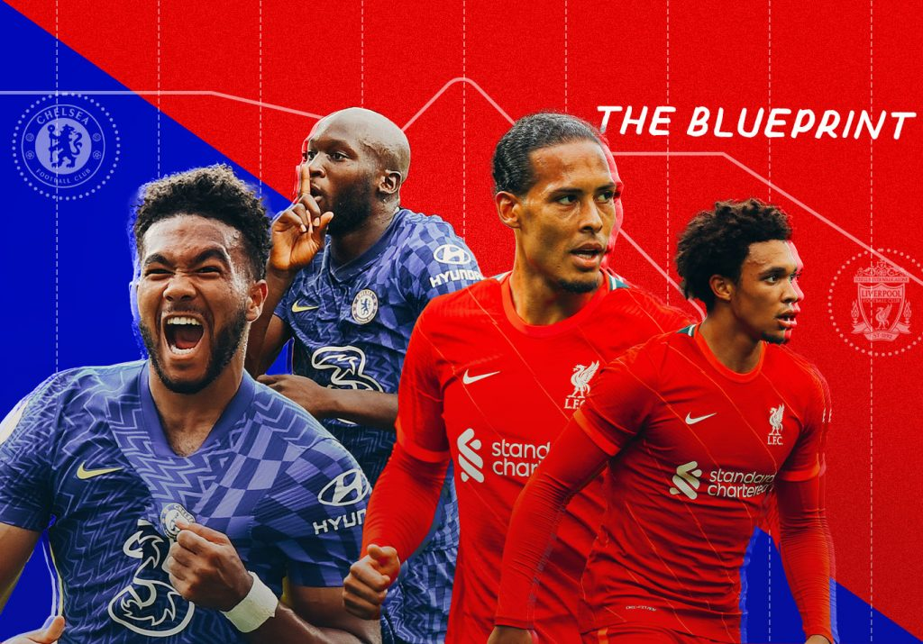 The Blueprint: Five Tactical Trends to Look out for in Liverpool vs. Chelsea
