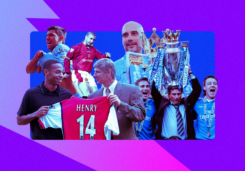 Revisited: A Data Journey Through Premier League History