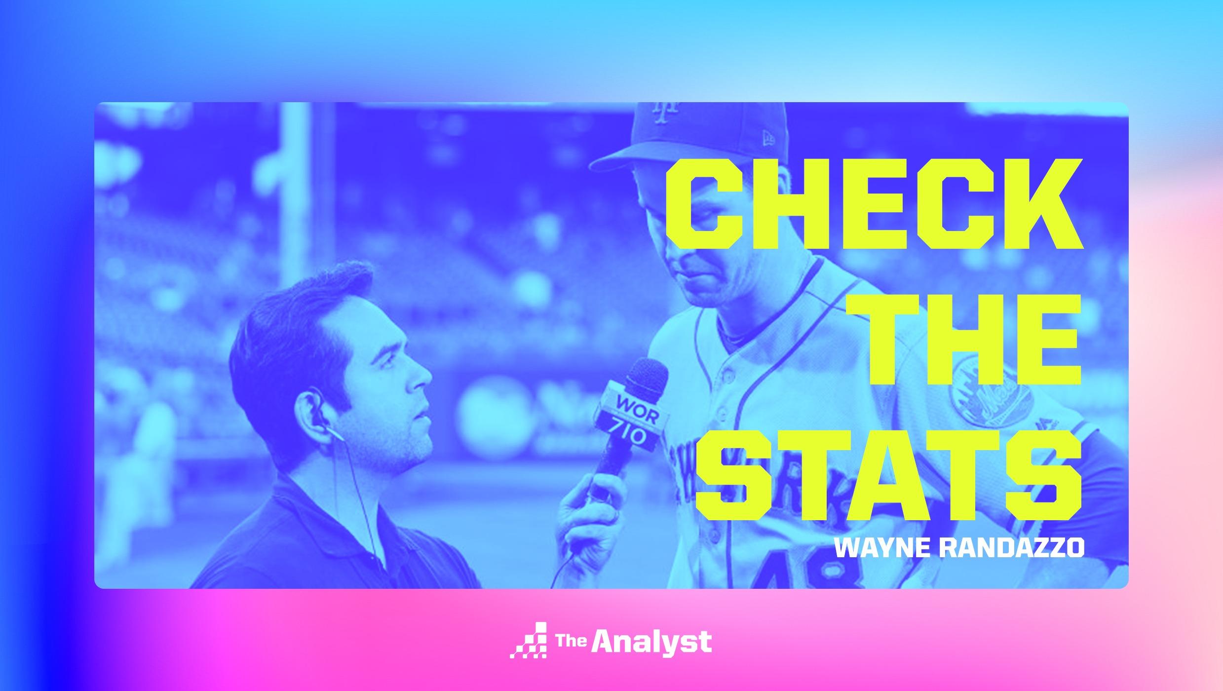 Wayne Randazzo   New York Mets Play-by-Play Announcer