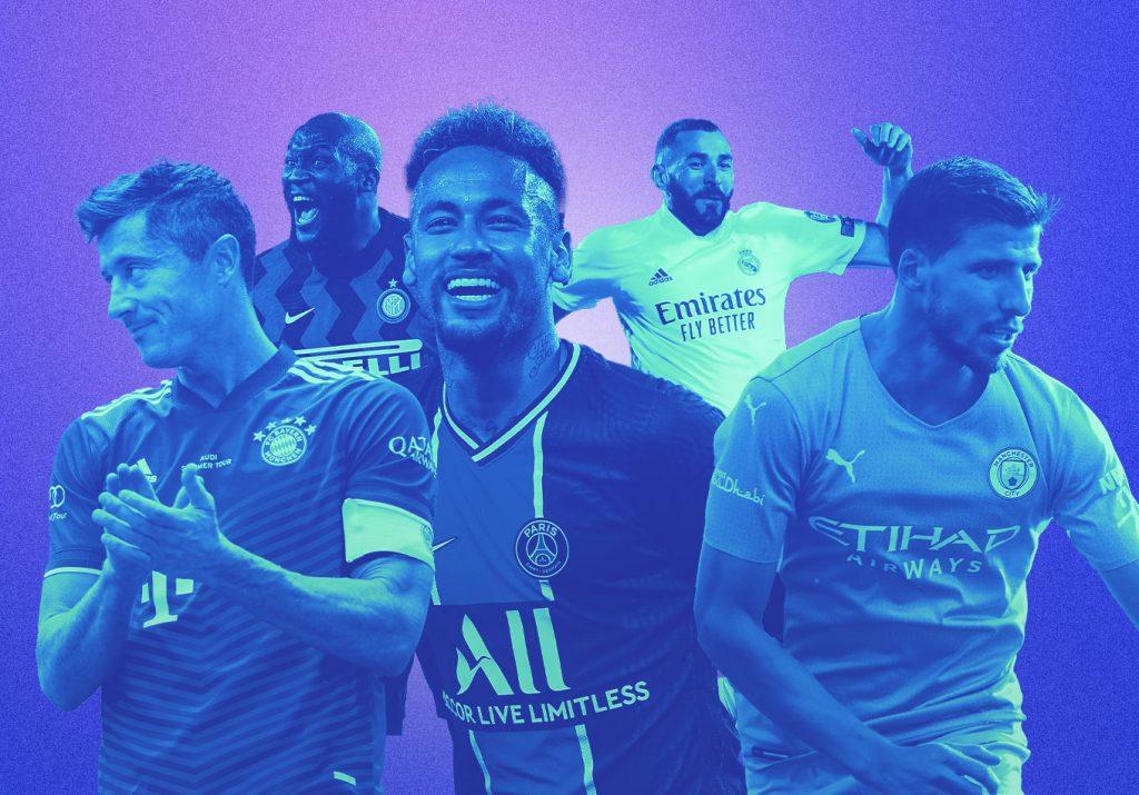 Predicting the 2021-22 Football Seasons
