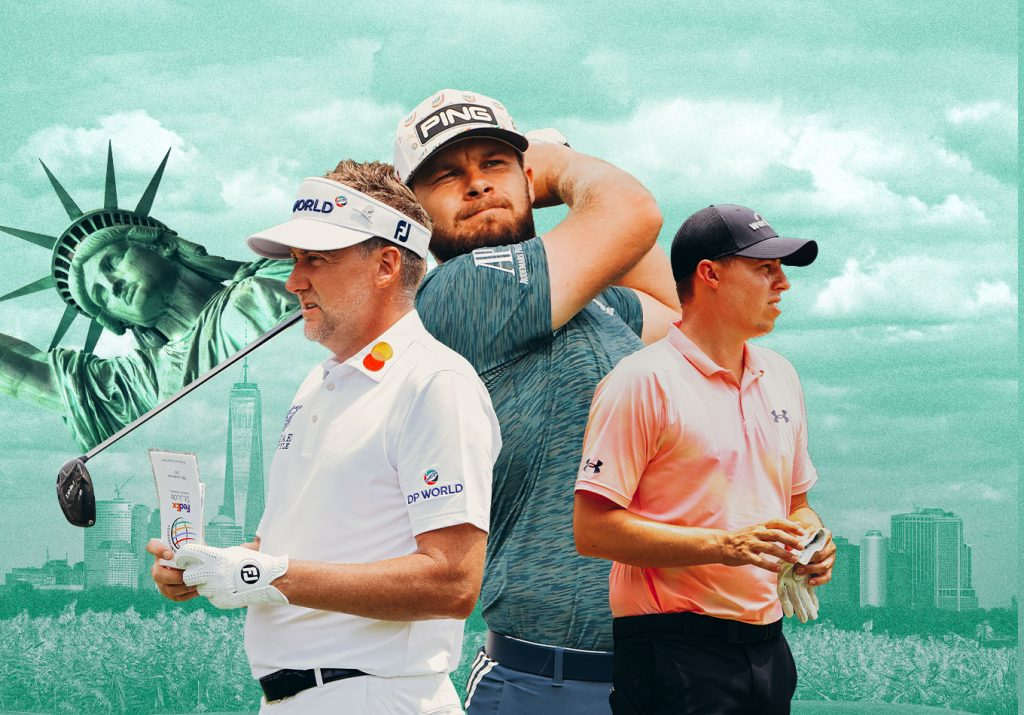 66 for 11: Our Model Projects Who Will Advance in the FedEx Cup Playoffs