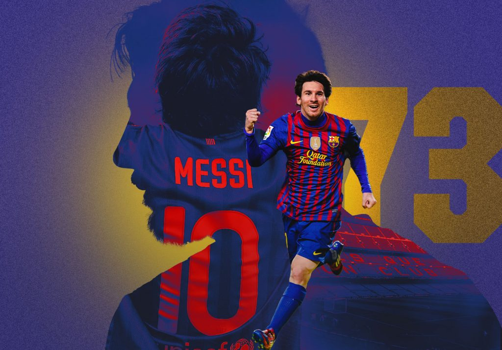 10 Years Before the Summer of Messi Came the Season of Messi