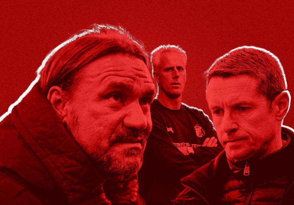 The Longest Premier League Losing Streaks