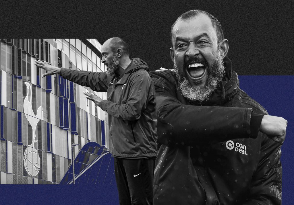 Nuno At Spurs: The Start of a New Era in North London