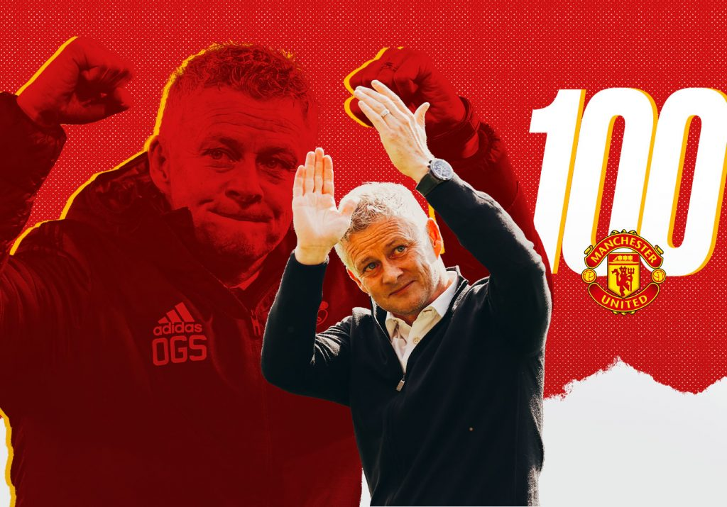 100 up for Solskjær in the Premier League: Too Early to Judge?