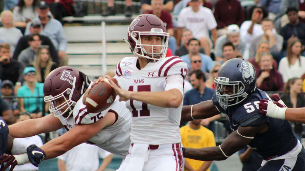 FCS College Football 2021: Patriot League Preview