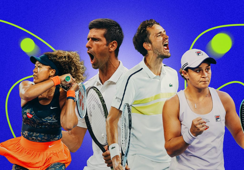 20 Facts About the US Open