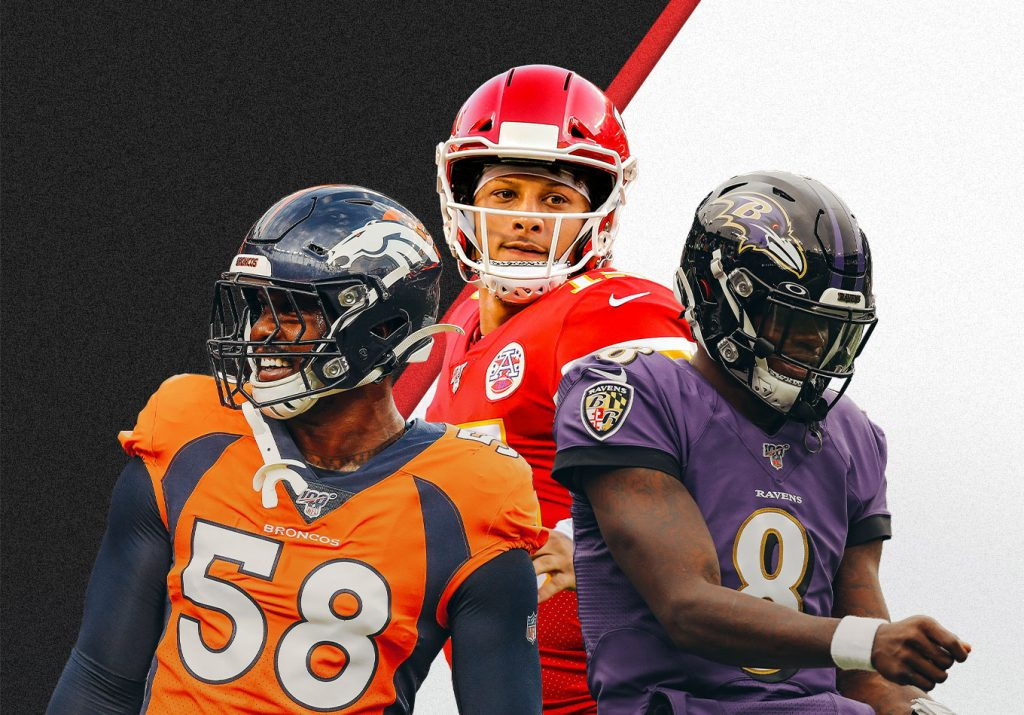 AFC Win Projections: Why the Broncos Could Be This Year's Surprise Team