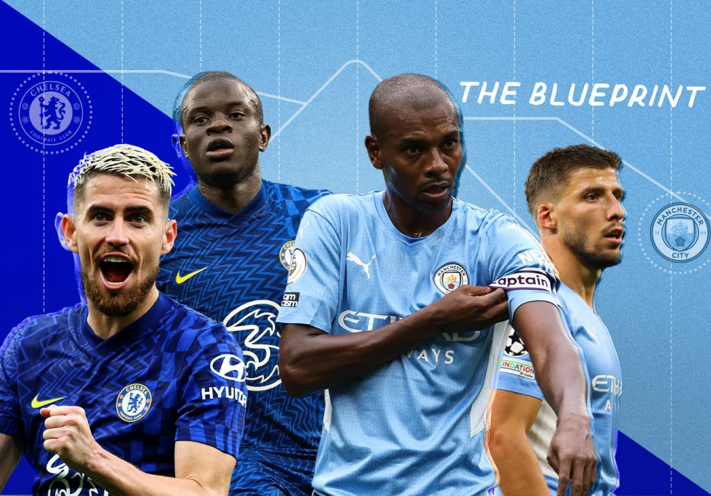 The Blueprint: Five Tactical Trends to Spot in Chelsea vs. Manchester City