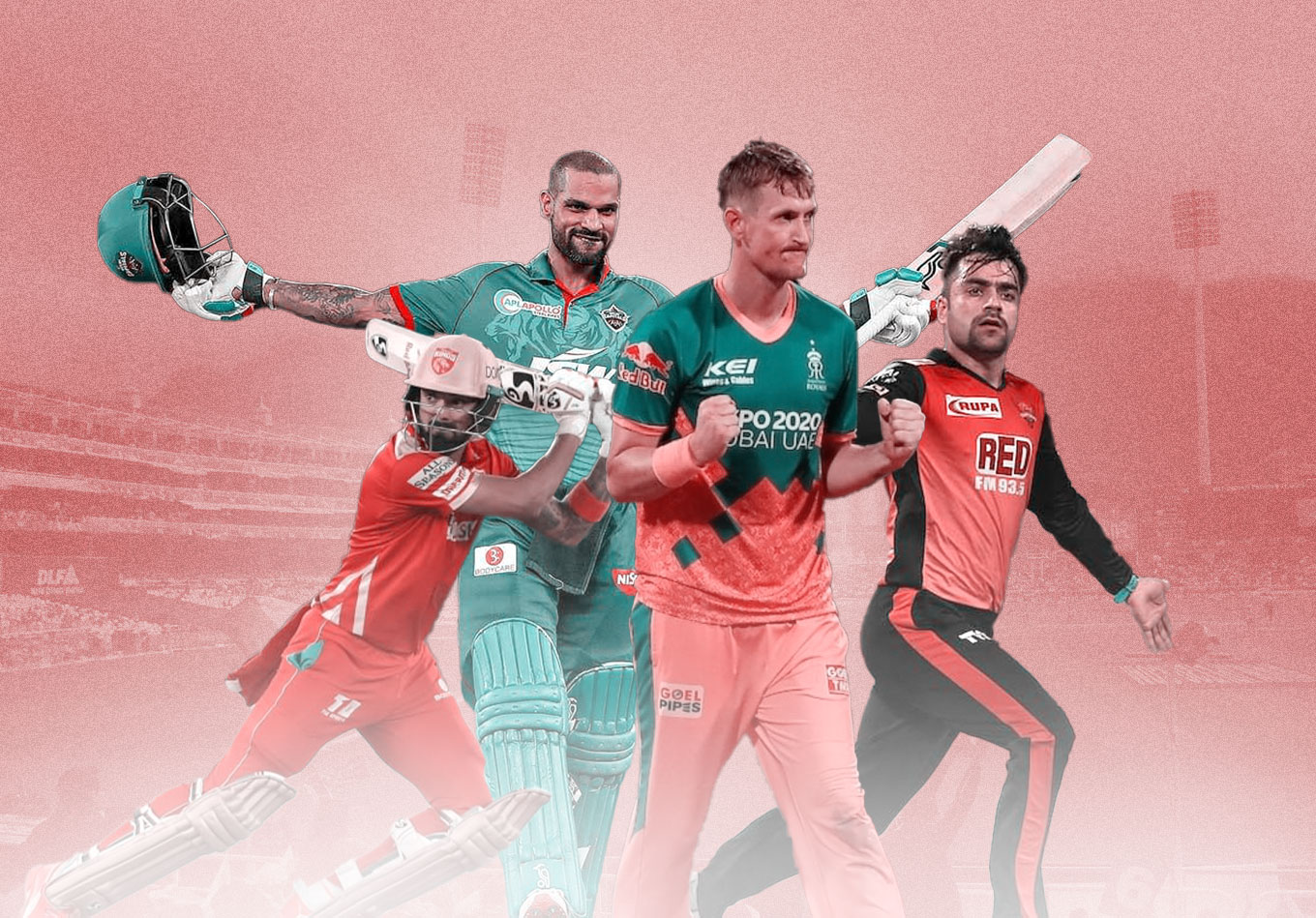 IPL 2021 Returns: The Numbers You Need to Know