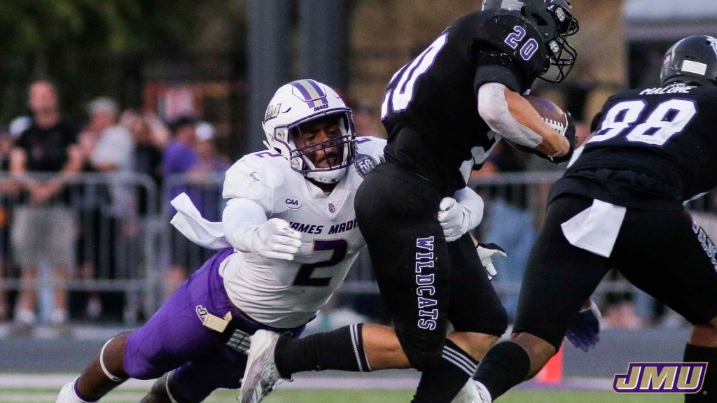 Stats Perform FCS Top 25 Rankings Hold Relatively Steady