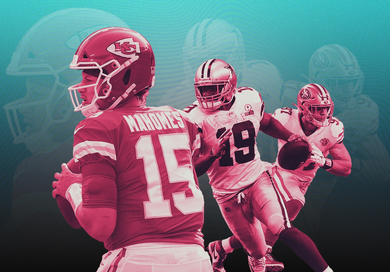 Cover 3: The Must-See Matchups of the NFL's Week 2