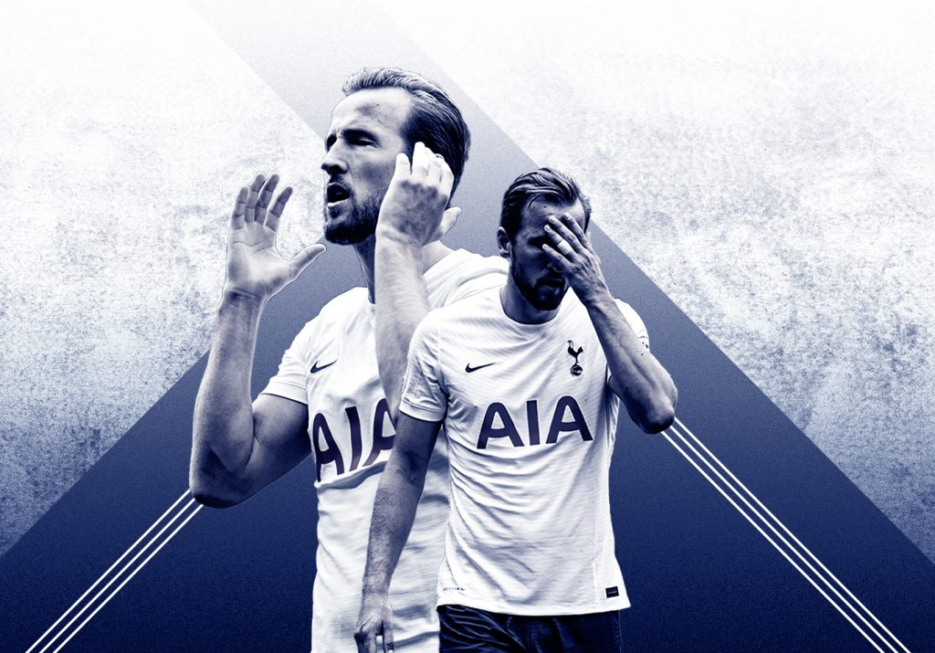 What's Going on With Harry Kane?