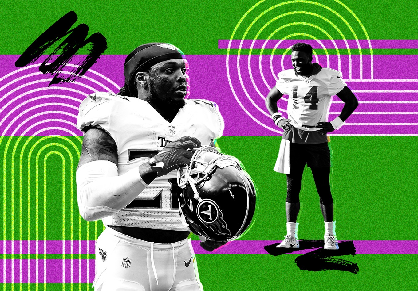 The Yays and Nays: Our Week 3 Fantasy Football Projections, Top Plays and DFS Picks