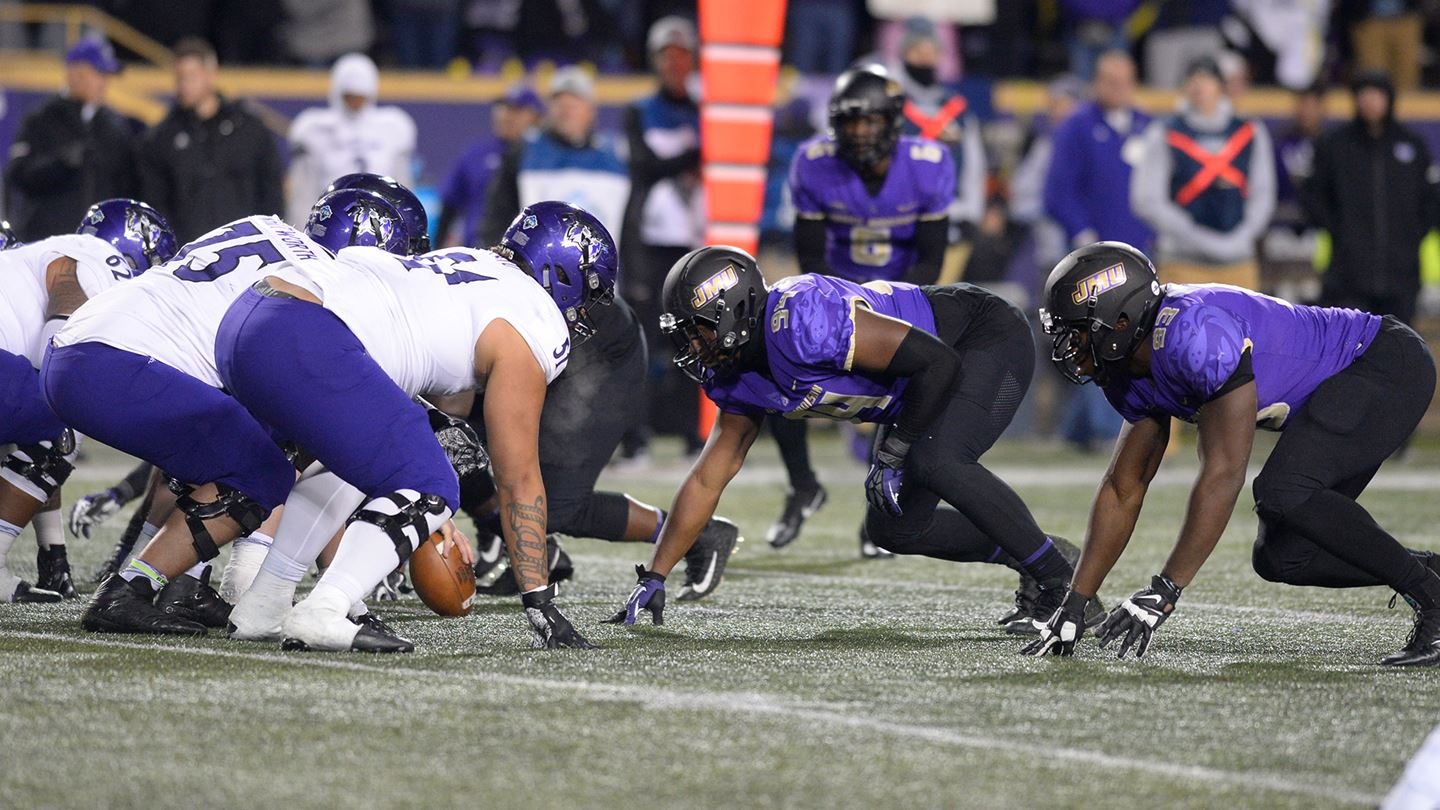 James Madison at Weber State: 5 Factors to Know Before the FCS Top 10 Showdown