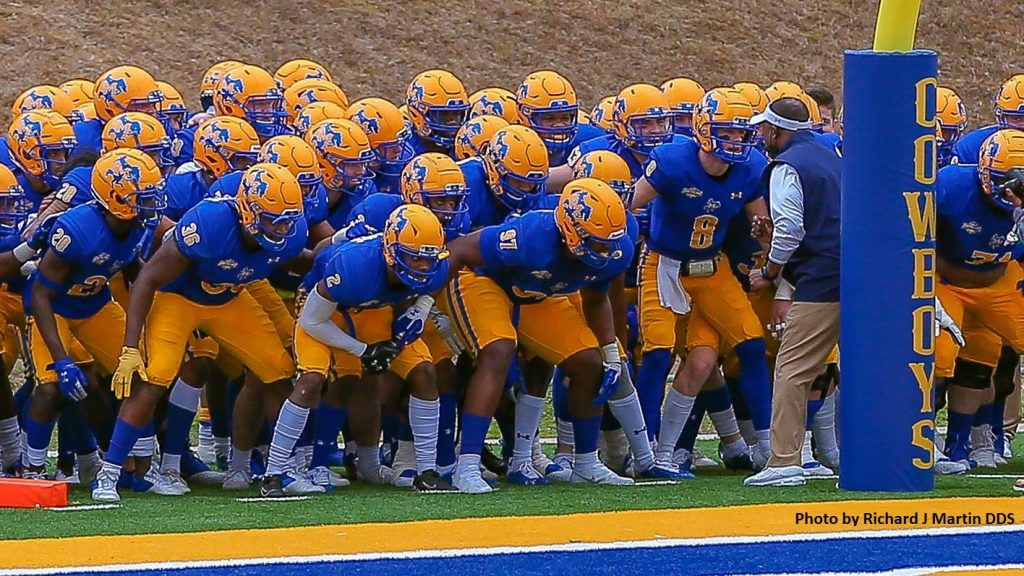 FCS Underdogs Seek to Keep Upsets Coming Over FBS