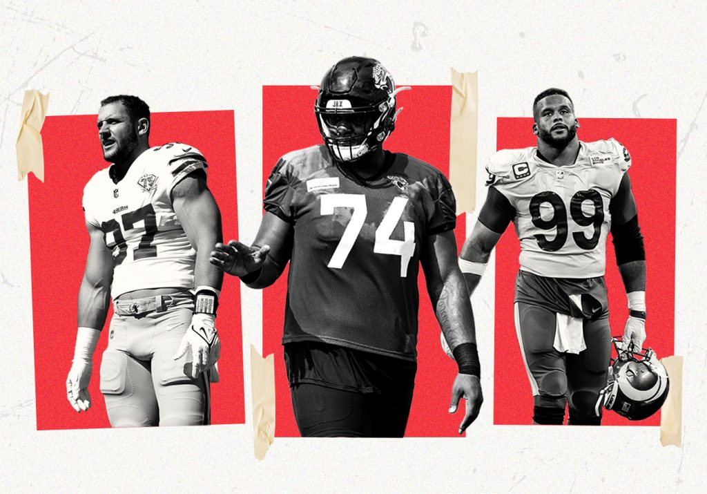 Cover 3: Our Must-See Matchups and Why Week 3 Is Critical for More Than Half the NFL