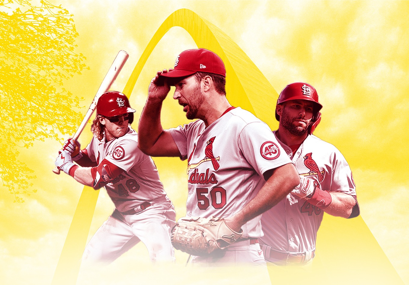 What's in the Cards for St. Louis Amid a Historic Run?