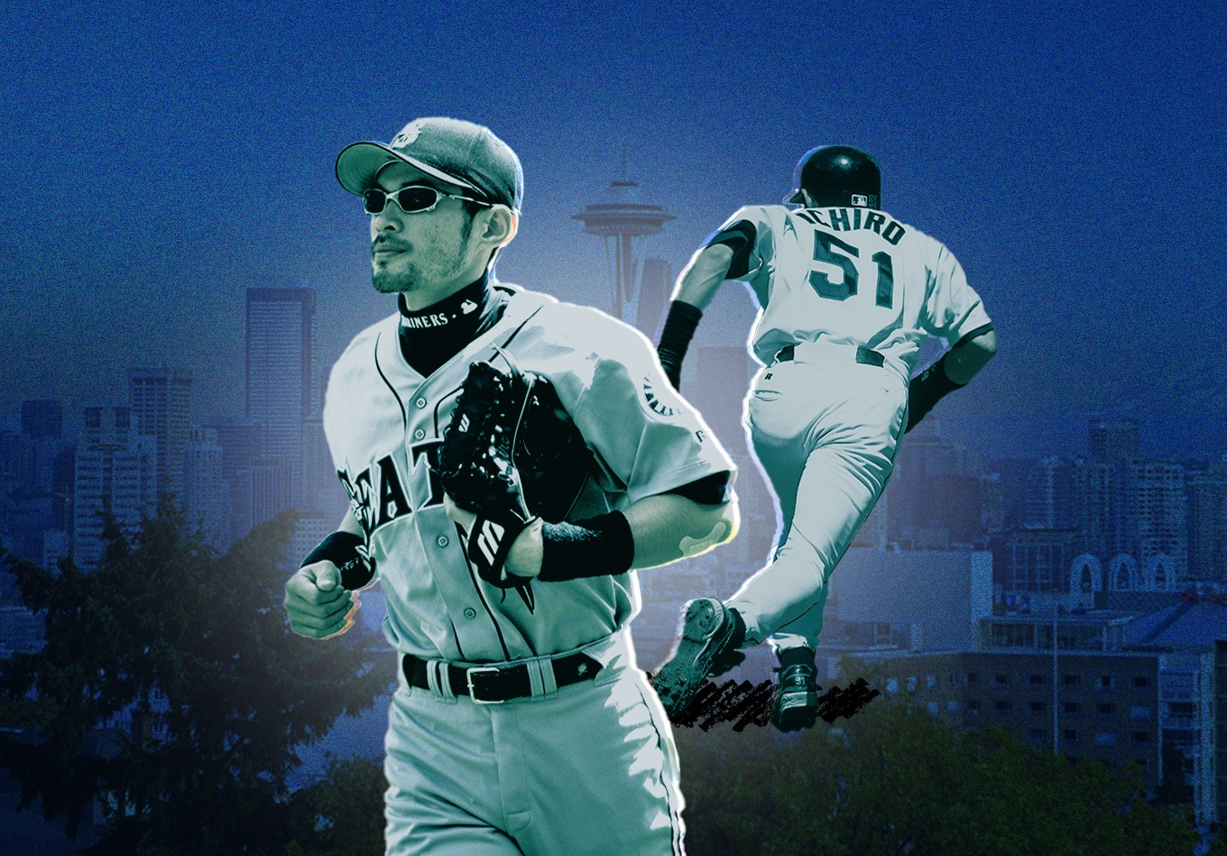 A Superstar Like No Other: An Ode to the Unique Brilliance of Ichiro