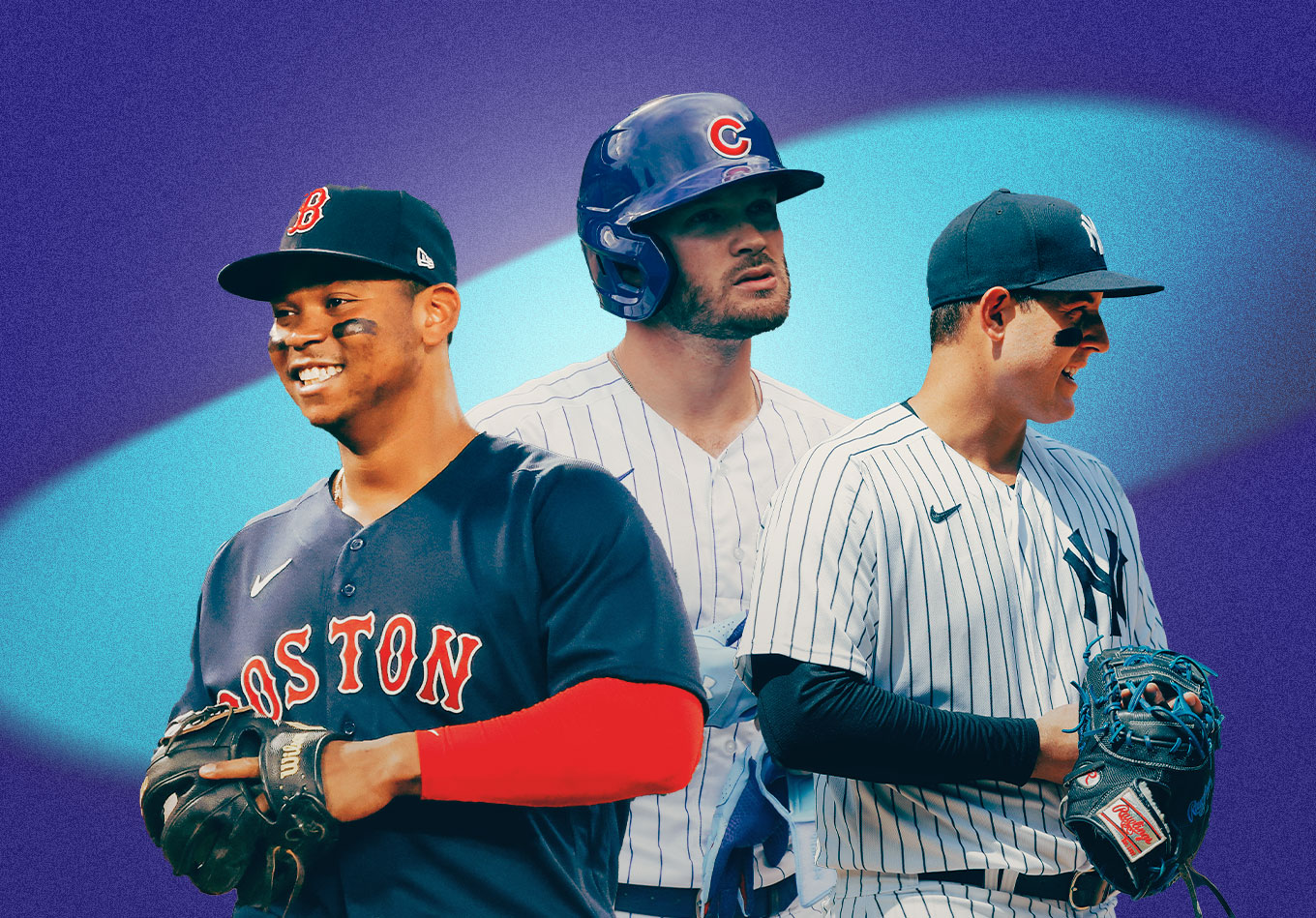 How the Gap Has Widened Between MLB's Elite and Also-Rans
