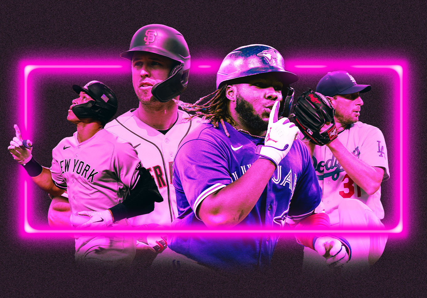 Who Should Come out on Top in Each MLB Playoff Race?