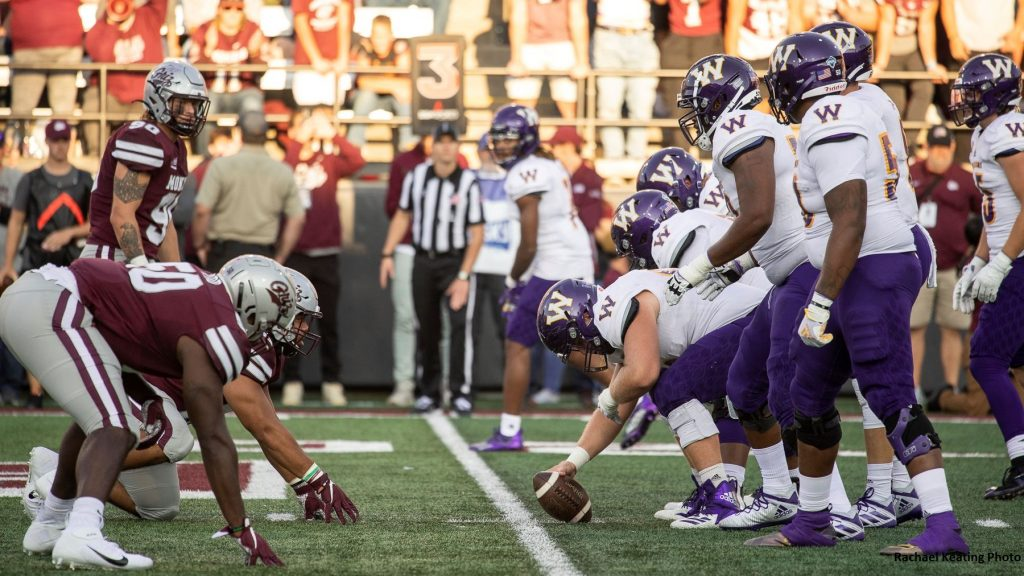 Conference Challenge Series Not Catching on in FCS College Football