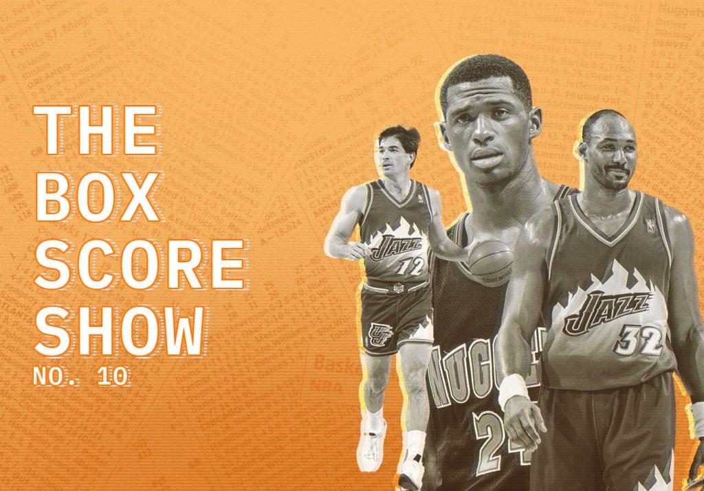 The Biggest (but Ugliest) NBA Comeback