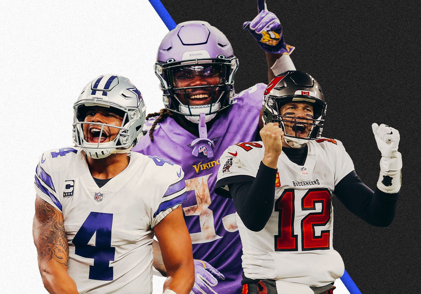 NFC Win Projections: Can the Vikings Spoil the Last Dance in Green Bay?