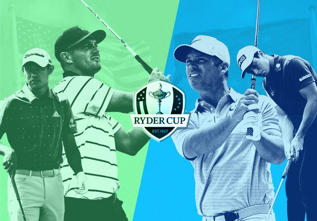 The Ryder Cup Returns: Winners, Losers and the FRACAS Take on the New-Look Lineups