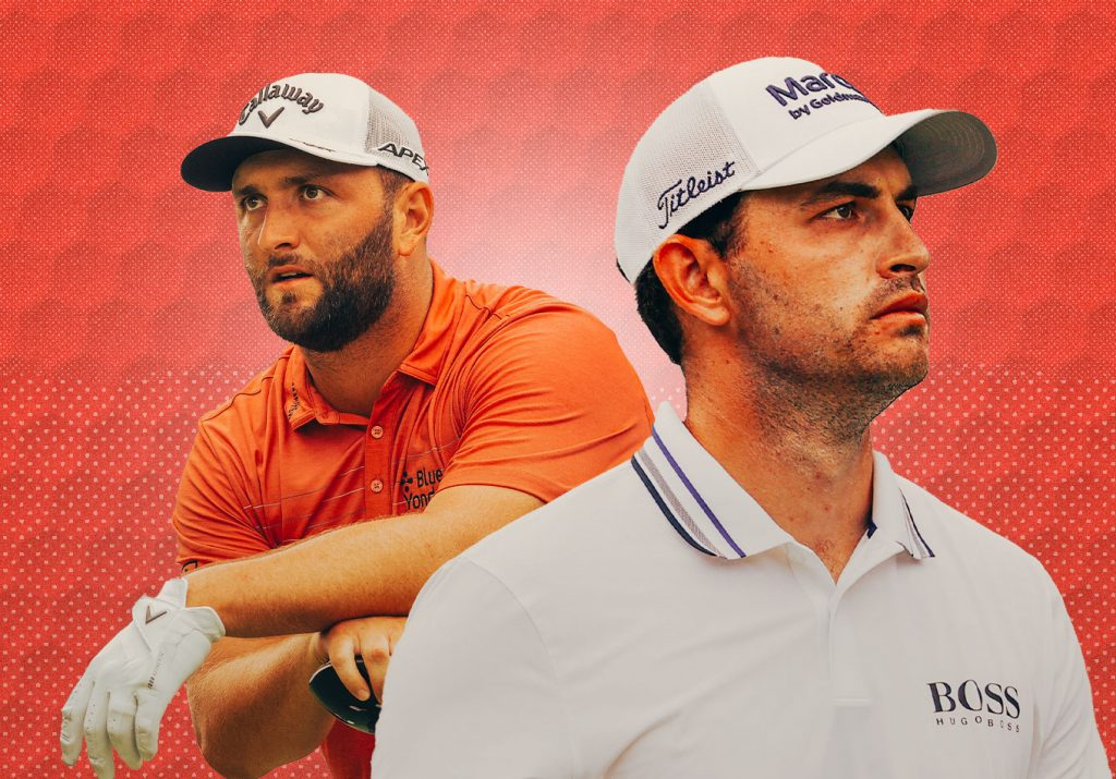 Patrick Cantlay, Jon Rahm Lead the Chase for $15 Million at The Tour Championship