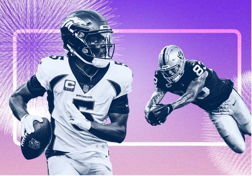 The Yays and Nays: Our Week 2 Fantasy Football Projections, Top Plays and DFS Picks