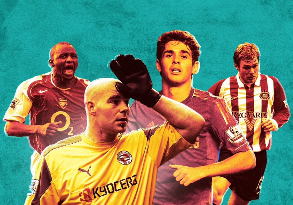 Premier League Goal Records: Do You Remember the First Time?
