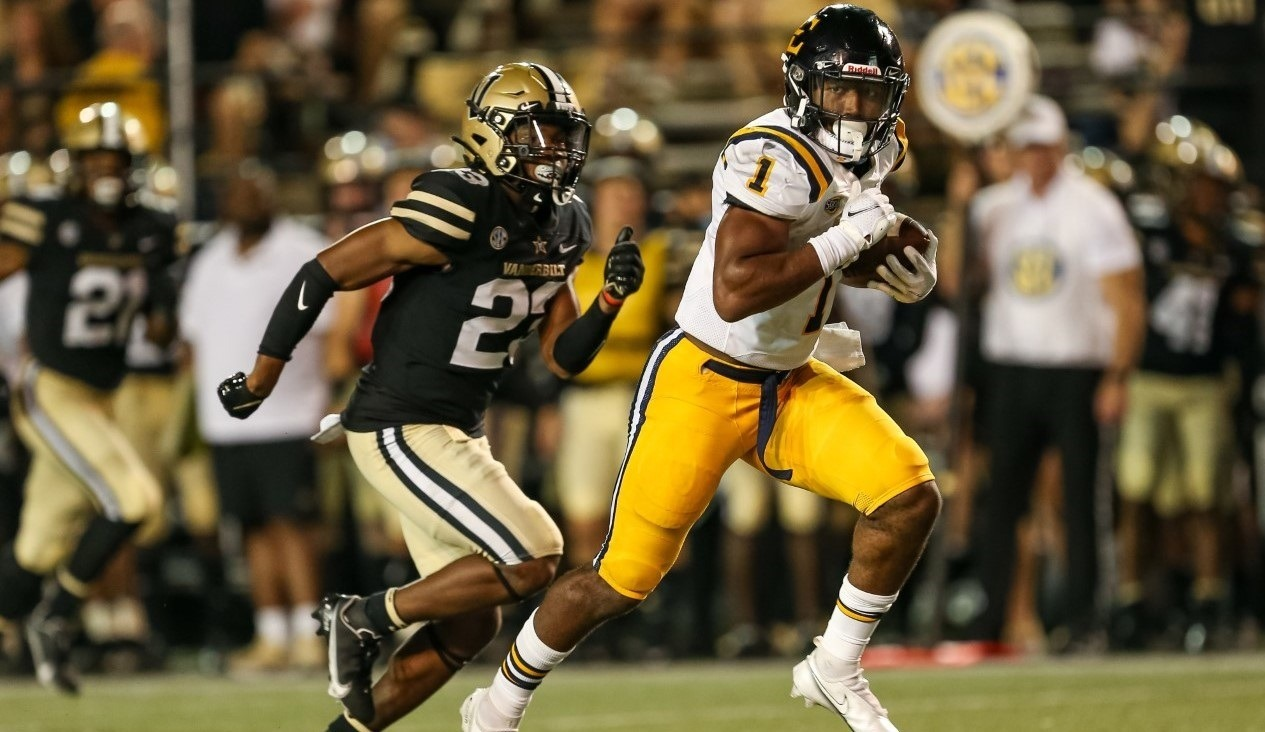 Super Seven: FCS Players Who Stood Out Offensively in September