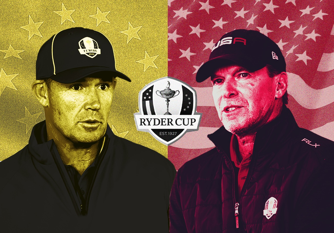 The Best Ryder Cup Stats: Who'll Win the 2021 Contest?