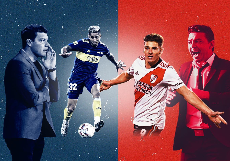 Cinco preguntas en la previa del Superclásico argentino
