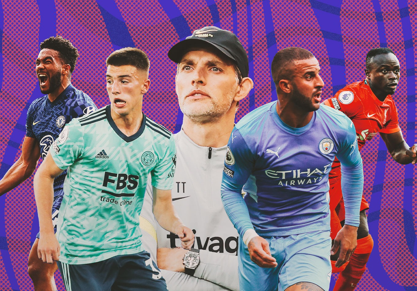 The Download: Tactical Learnings From the Premier League's Opening Month