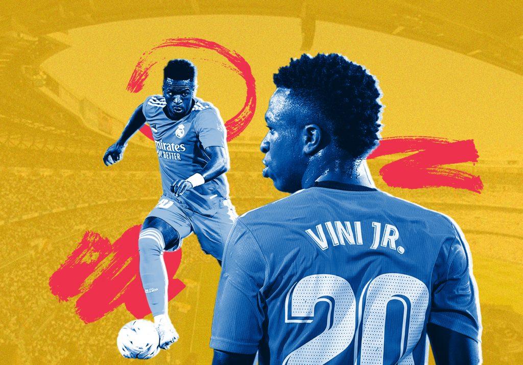 Vini, Vidi, Vici? Vinicius Junior Emerging at Last as Real Madrid's Next Superstar