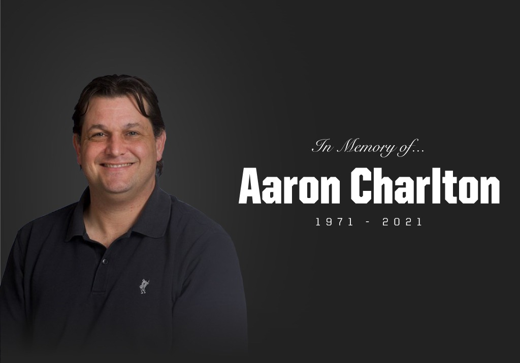'To Work With Him Was to Love Him': Remembering Aaron Charlton