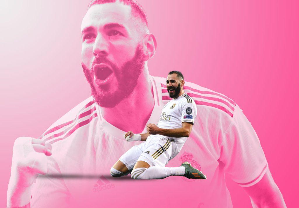 Karim Benzema Oposita Al Balón De Oro