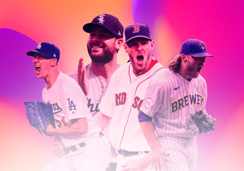 The Data Day No. 2: Our Rolling MLB Postseason Blog