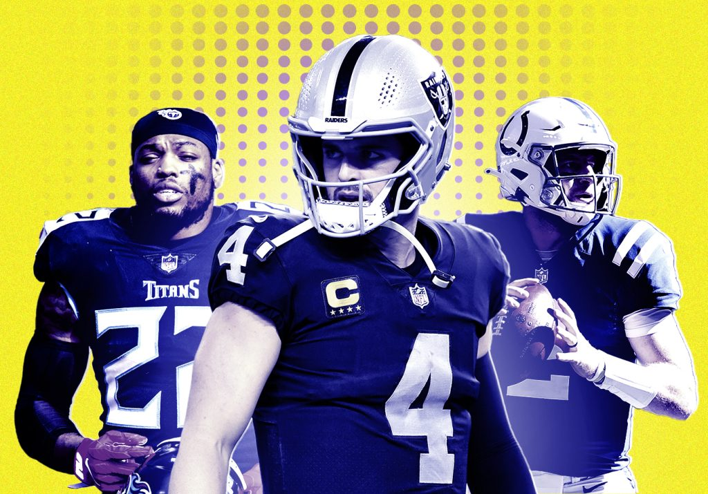 Cover 3: Will the Titans Take Down Another Top AFC Contender?