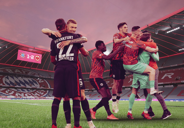The Bundesliga So Far: The Upsetters