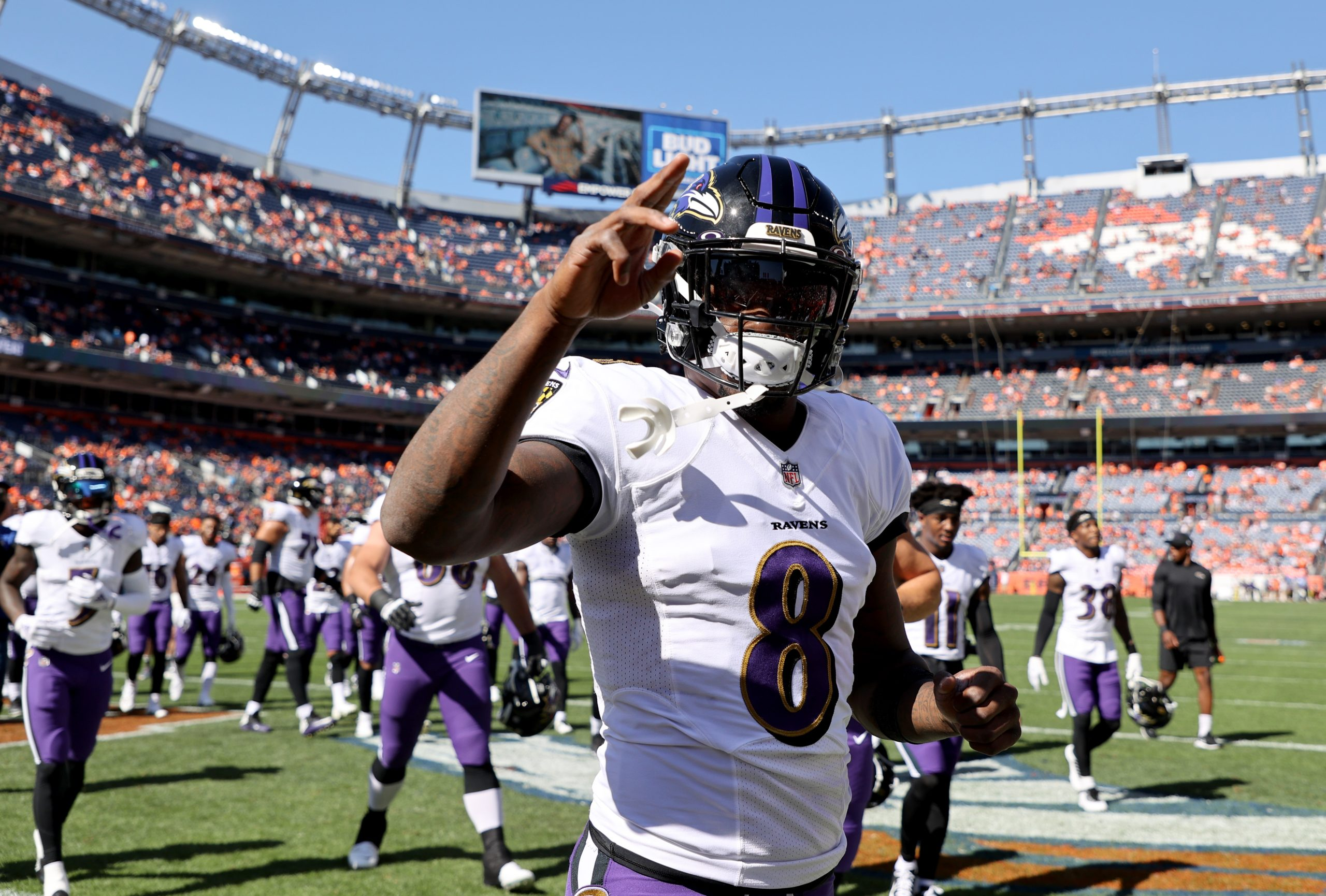 Nickel Coverage: The Consistently Inconsistent Ravens are Emerging as an AFC Threat