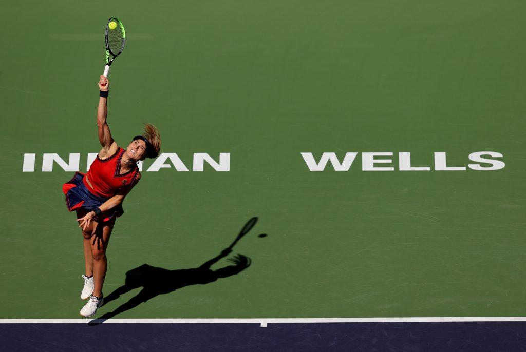 2021 Indian Wells Masters: The Recap