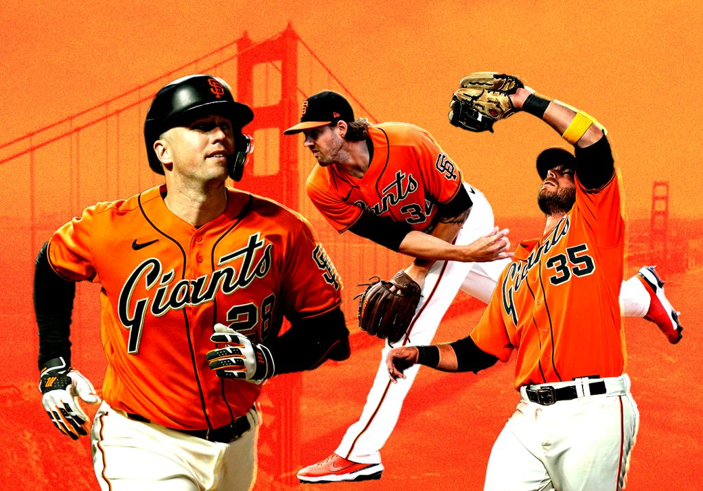 One Giant Leap? Why San Francisco's Depth Sets the Team up for a Postseason Run