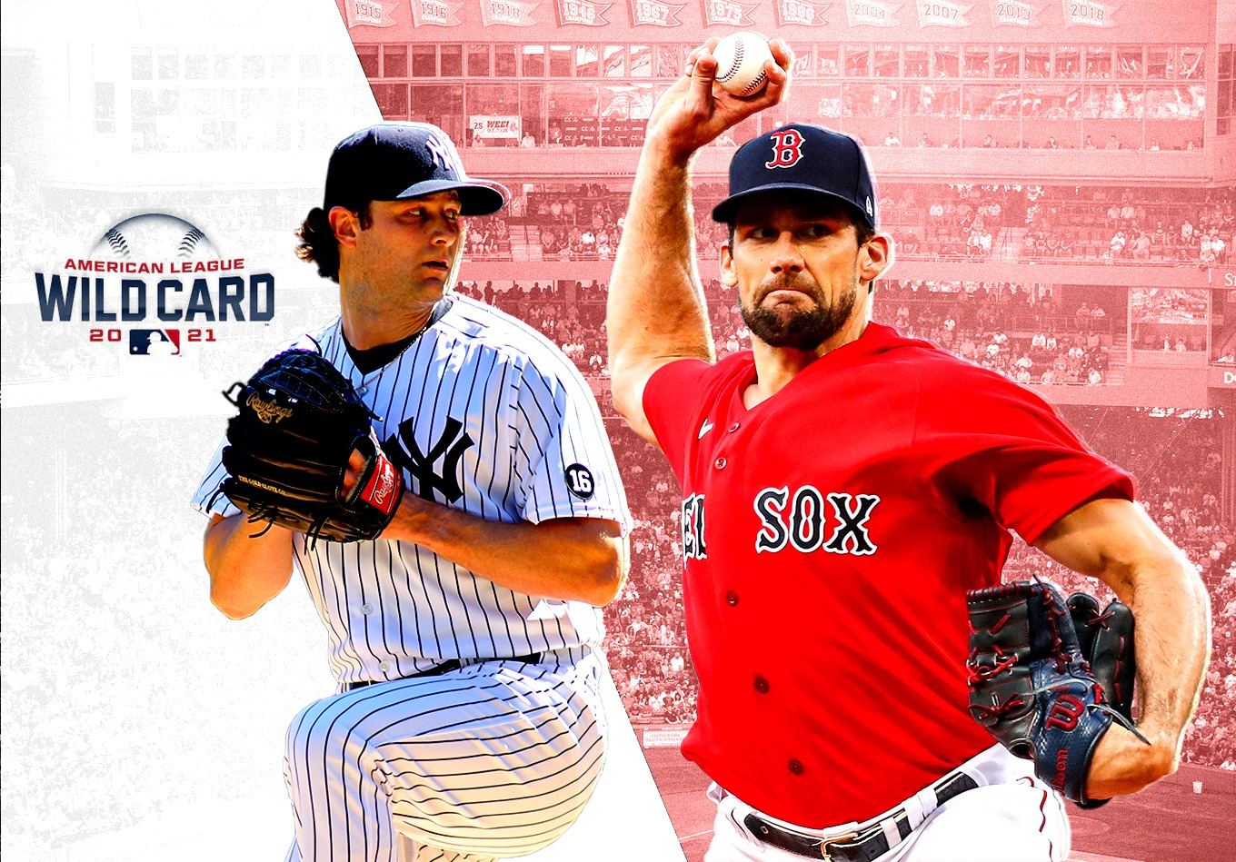 Wild Night Calling: Keys to Watch in the AL Wild-Card Pitching Matchup