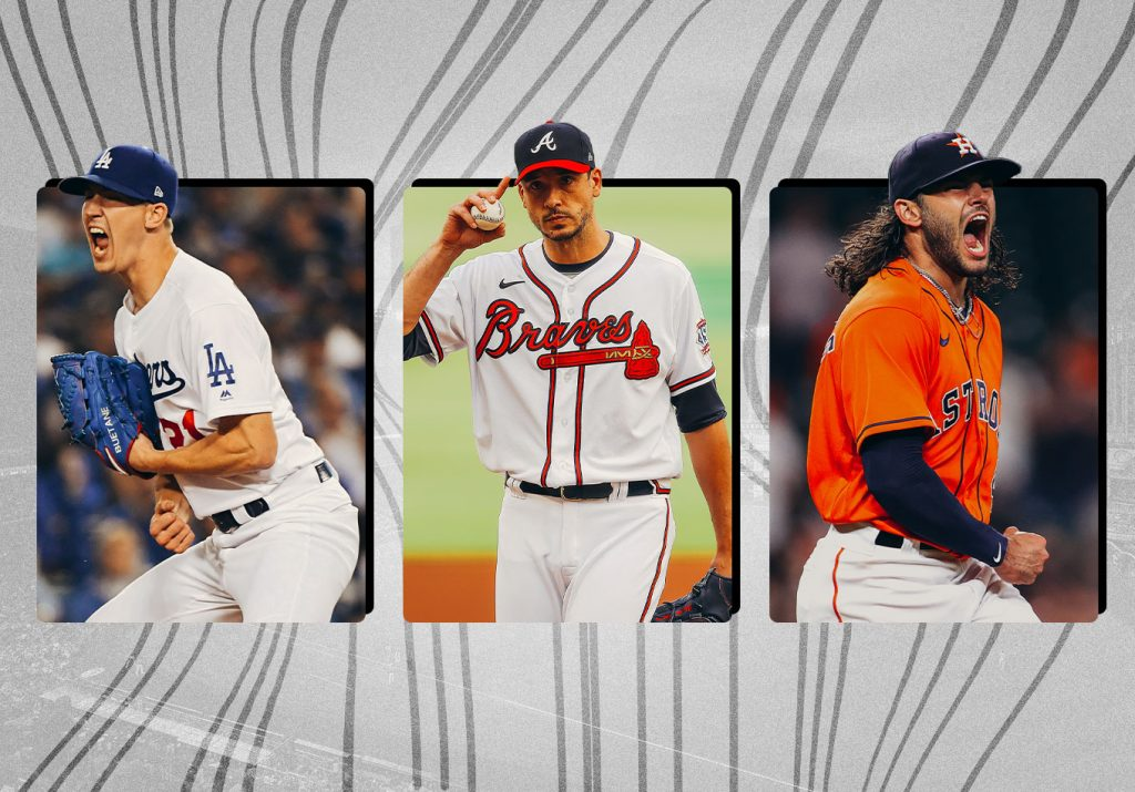 The Data Day No. 4: Our Rolling MLB Postseason Blog