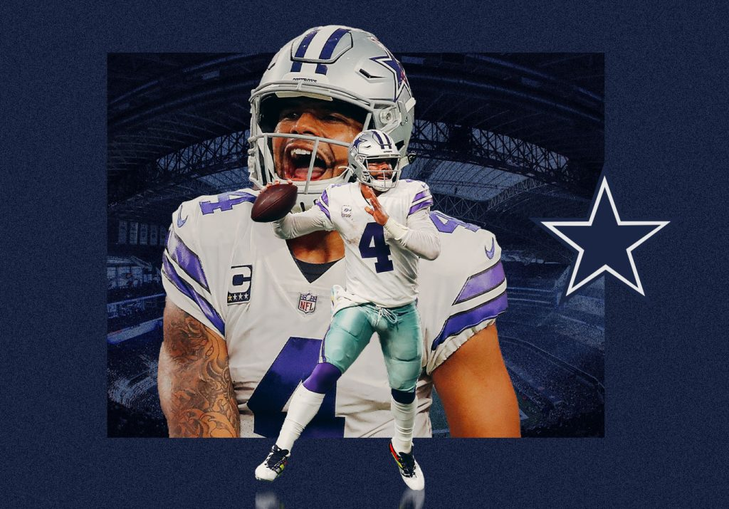 Nickel Coverage: Can Dak's Dominance Help the Cowboys Overcome McCarthy's Mistakes?